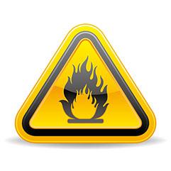 指定可燃物の取扱いに対応